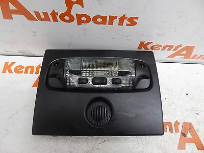 Ford Fiesta St 2015 Interior Light And Voice Control Microphone Av11-15K609-Af