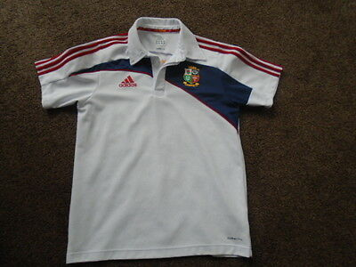 """British Lions Rugby Shirt 38/40"""" South Africa 2009"""