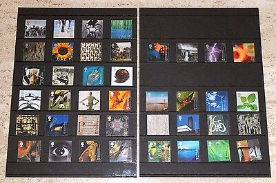 2000 - Royal Mail Mint Stamps Collection -  ALL Mint