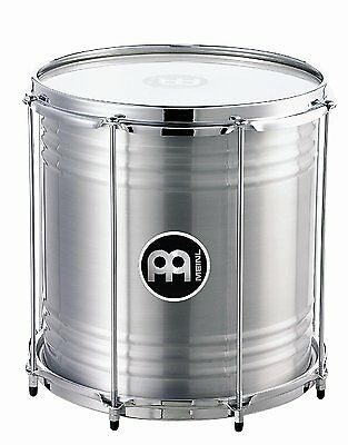 """Meinl Percussion 12"""" Aluminum Repinique with Synthetic Head - RE12"""