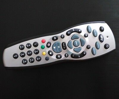 SKY Remote Control for all SKY + HD boxes Universal + TV Programmable