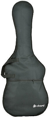 Chord Lightweight Padded Guitar Gigbag Case for Electric Acoustic Classical Bass