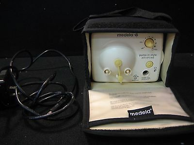 Medela Pump In Style Advanced Double Electric Breastpump Breast Pump