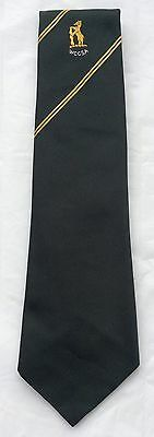 Vintage Warwickshire County Cricket Supporters' Association Tie