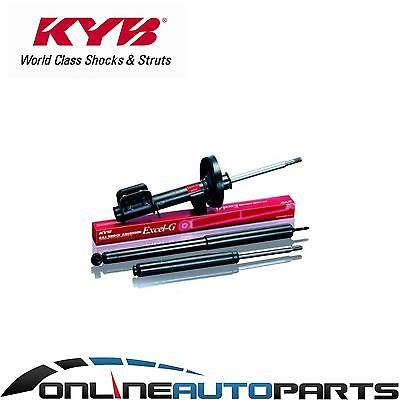 2 KYB Front Gas Strut Shock Absorber Set Berlina Calais Commodore VE 2006-2012