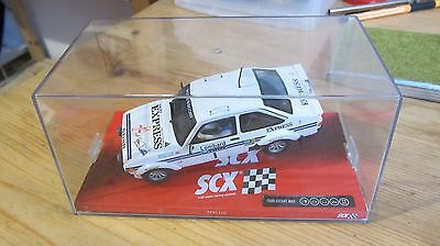 Scx Ford Escort Mk 2 Rs 1800 Rally