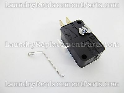 DEXTER WASHER AND DRYER COIN DROP SWITCH KIT Part #9732-126-001 NEW