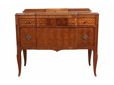 Fine Continental Hall Chest (BRG 51332)