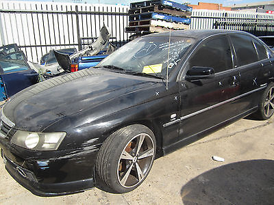 Holden Commodore Vy Calais V6 Sedan Auto Currently Wrecking 1Wheel Nut