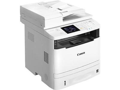 NEW Canon imageCLASS MF628Cw Wireless Color Printer,Scanner,Copier,Fax w/warrant
