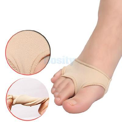 Silicone Gel Metatarsal Pads Ball of Foot Gel Pads Cushions. UK 3-7. UK Supplier