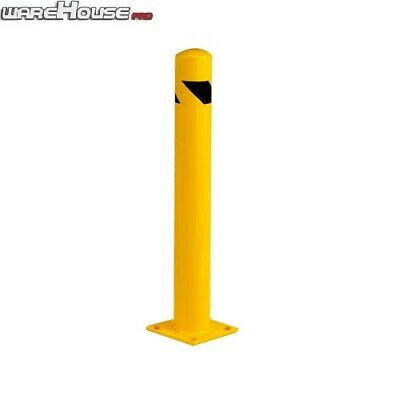 New Quality Industrial Safety Bollard / Barrier Post