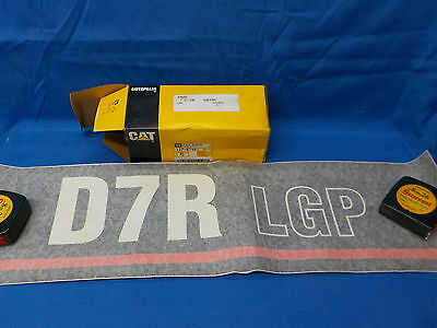 Caterpillar Film-Stripe (On Left Side Of Battery Box) 127-8798 Film-D7R Lgp