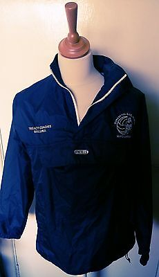 Mayo (Ladies) GAA Gaelic Football Half Zip Jacket (Adult Medium)
