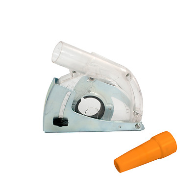 Genesis Angle Grinder Dust Extraction Attachment