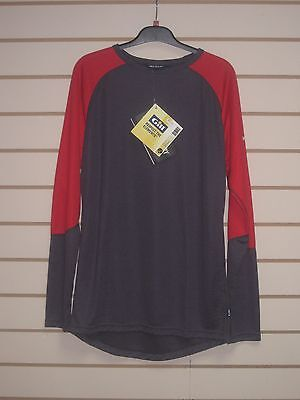 NEW £32 Gill Thermal Base Layer Polartech XL Extra Large NOS