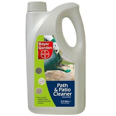 Bayer Garden Path & Pato Cleaner Concentrate