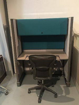 Herman miller A02 Office Cubicle / Workstation / Office Cubicles / Workstations