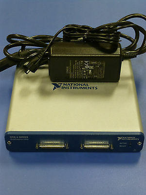 National Instruments USB-6363 Data Acquisition Module X-Series Multifunction DAQ