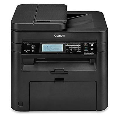 NEW Canon B&W imageCLASS MF236n Multifunction mobile Ready Printer,Copy,Fax,Scan