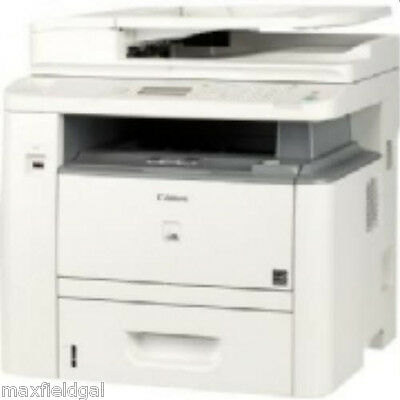 LAST ONE - Factory Refurb Canon IC D1320 Laser Multi-function Print, Copy, Scan