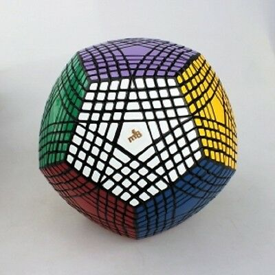 MF8 Petaminx magic cube cubo mágico  dodecahedron dodecaedro