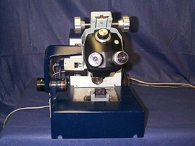 LKB Bromma Model 2088 Microtome, Ultramicrotome V