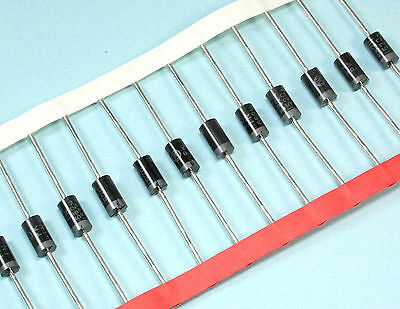 20pcs 1N5824 DIODE SCHOTTKY Barrier Rectifier 30V 5A, DO-27 package