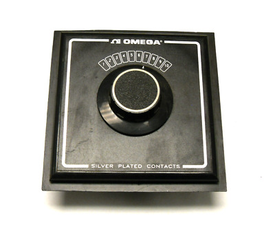 Omega Oswt-10 Selector Switch
