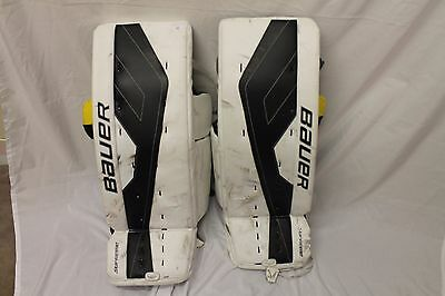Bauer Supreme One.7 Goal Leg pads