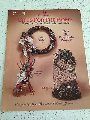 Florasense Gifts for the Home Wreaths, Trees, Garlands floral arrangements