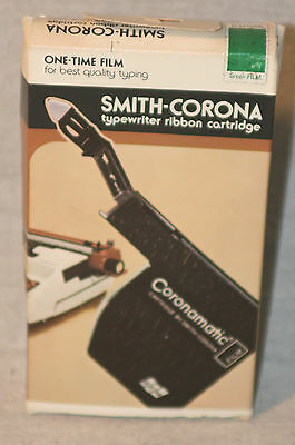 Smith-Corona Coronamatic Typewriter Ribbon Cartridge - **new** **free Shipping**
