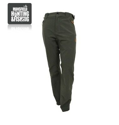 Spika Olive Tracker Pants - Deer Hunting Pants - P-207