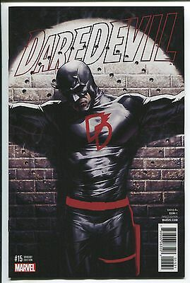 Daredevil #15 Lee Bermejo Variant Cover - Marvel Comics/2017 - 1/25