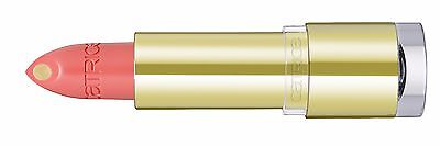 """CATRICE LE """"Pulse Of Purism"""" 2-Tone Lipstick (C01 Pure Hibiscocoon) OVP"""