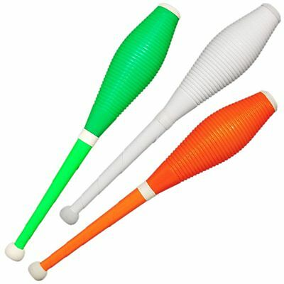 Henry's Pirouette Grip Neon Juggling Clubs! - Priced Per Club