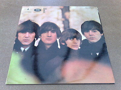 """ Beatles For Sale ""sensational Uk Mono Sleeve Only, One Of The Best U Will See"