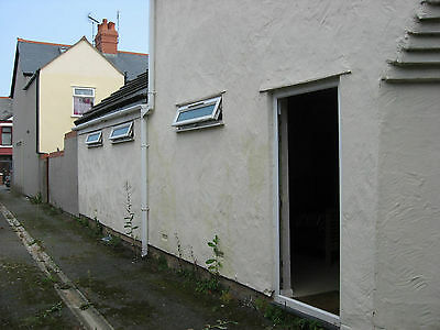 detached property Rhyl North Wales 1  bedroom house