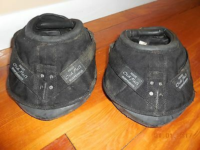 Old Mac Multi Purpose Horse Hoof Boots ~ Size 8 ~