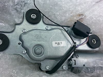 FORD FOCUS 98-04 MK1  Hatchback  REAR WIPER MOTOR 0390201548