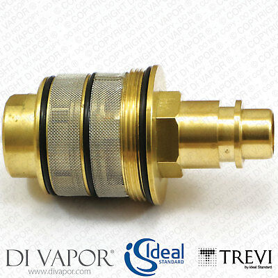 A963068NU Trevi Therm Ideal Standard Thermostatic Cartridge (Pre 1998) Mixer Bar