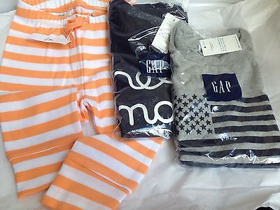 BABY GAP New w/Tags 12-18 months Infant Clothing, Boy or Girl