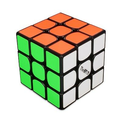 QiYi Valk 3 Twisty Magic Puzzle Speed Cube Toy Kids Mind Game