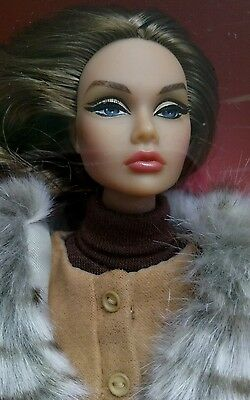 Poppy Parker Wild Thing, NRFB. Integrity toys.