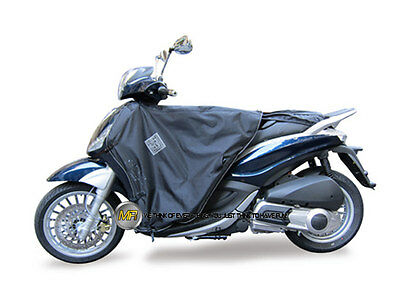 Piaggio Beverly 350 Sport Touring 2011 11 Leg Cover Termoscud Winter Waterproof