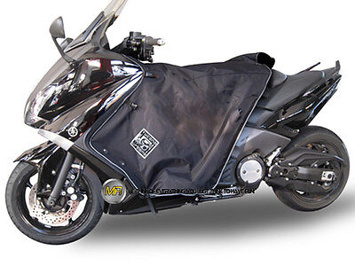 For Yamaha T Max 530 Abs 2012 12 Leg Cover Termoscud Winter Waterproof Tucano Ur