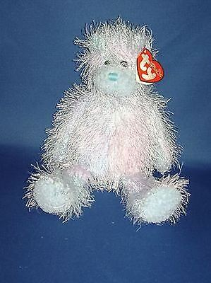 Ty Beanie Babies Punkies Collection Twizzle