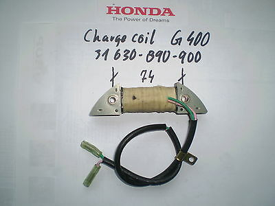 Honda Ladespule charge coil 31630-890-900 G400