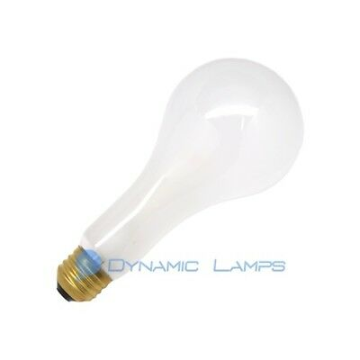 11560 ECT Osram Sylvania PS25 500W 120V Photoflood Bulb