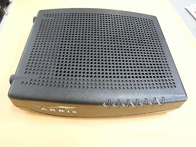Arris TM822A  Docsis 3.0 High Speed Modem with ac optimum/cablevision OK